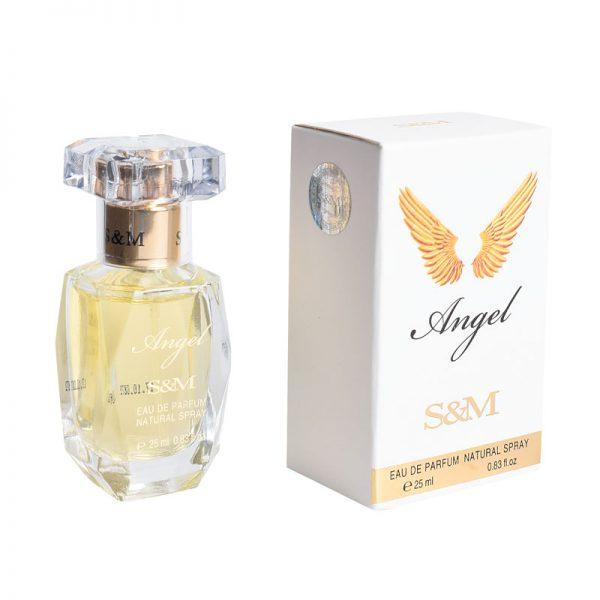 SM Perfume - ANGEL - Eau De Parfum 2