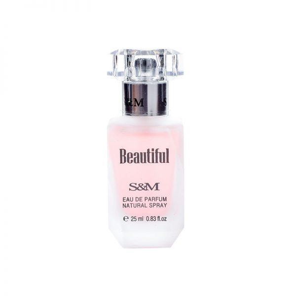 SM Perfume - BEAUTIFUL - Eau De Parfum