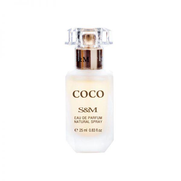 SM Perfume - Coco - Eau De Parfum