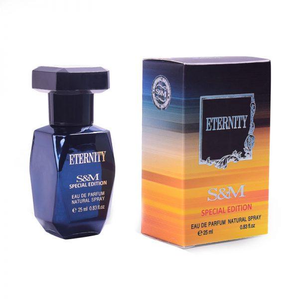 SM Perfume - ETERNITY - Eau De Parfum 2
