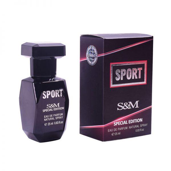 SM Perfume - SPORT - Eau De Parfum 2